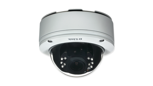 D-Link DCS-6517 5MP DAY&NIGHT DOME NETWORK CAMERA