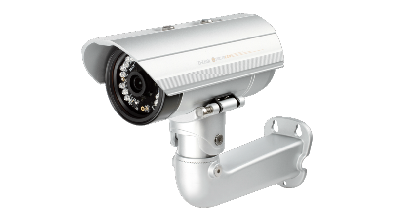 D-Link DCS-7513 FULL HD WDR DAY&NIGHT OUTDOOR IP CAMERA