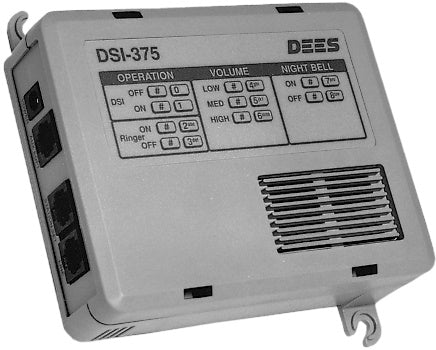 Dees Communications DSI-375 Meridian Custom Ringer