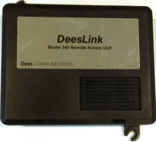 Dees Communications DeesLink Remote Access Unit