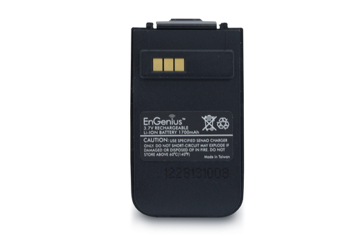 EnGenius DuraFon-BA Replacement Battery Pack for DuraFon and DuraWalkie Handsets