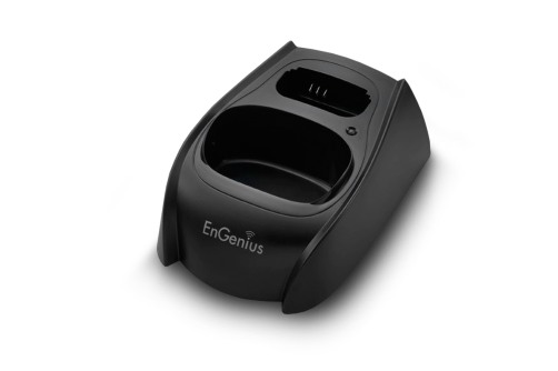 EnGenius DuraFon-CH Desktop charger with AC Adapter for DuraFon