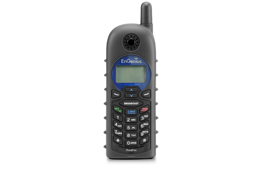 EnGenius DuraWalkie DuraWalkie (Canadian Version) Handset