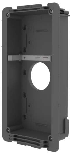 Grandstream GDS IN-WALL-MOUNTING KIT GDS IN-WALL-MOUNTING KIT