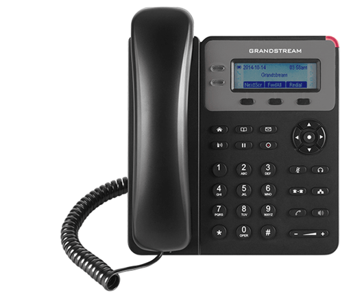 Grandstream GXP1610 IP PHONE 1 LINE GXP1610