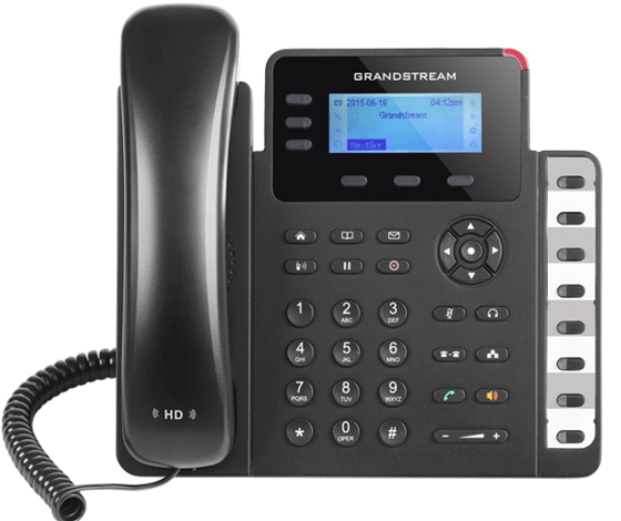 Grandstream GXP1630 PHONE SMALL BUSINESS GIGABIT IP