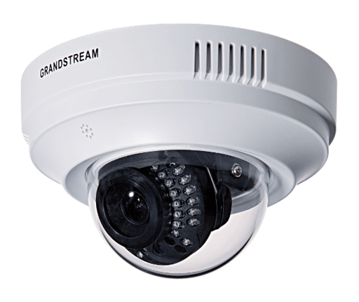Grandstream GXV3611IR_HD SECURE CAMERA DOME HD IP INDOOR