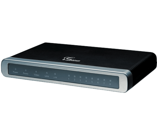 Grandstream GXW4008 PORT GXW4008 FXS ANALOG GATEWAY