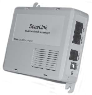 Dees Communications Model 340 Remote Access Unit