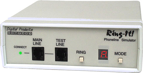 Multi-Link RI-001F Multi-Link Right It Phone Line Simulator
