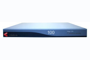 Sangoma VEGA-100-030 VS0164: Vega 100G Single E1/T1 Digital Gateway
