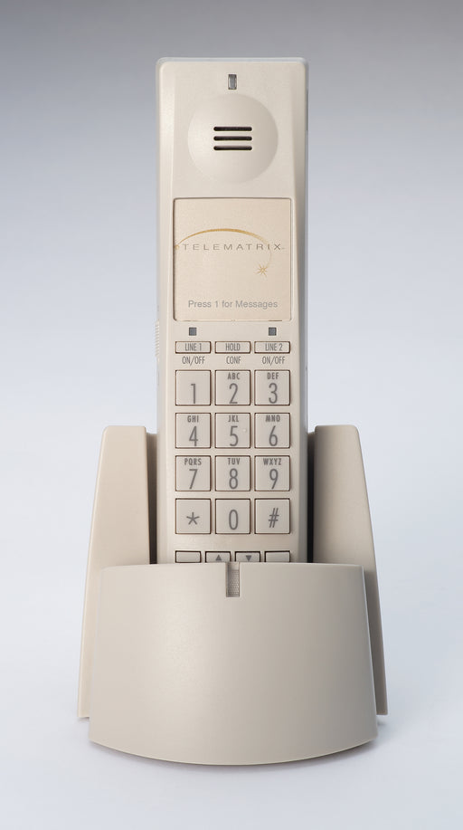 Handset Kit IP - 2 Line
