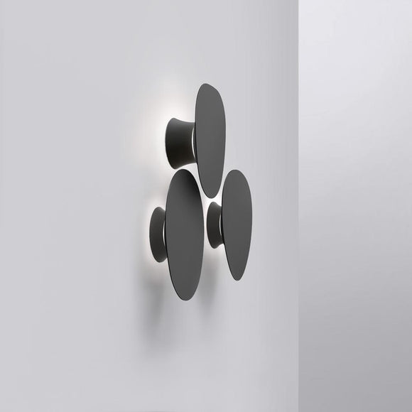 Facce Wall Sconce Artemide Lighting