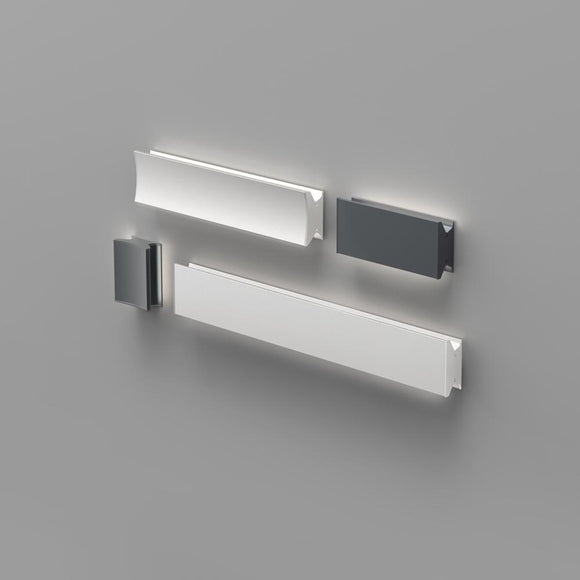 Lineacurve Wall Sconce Light from Artemide