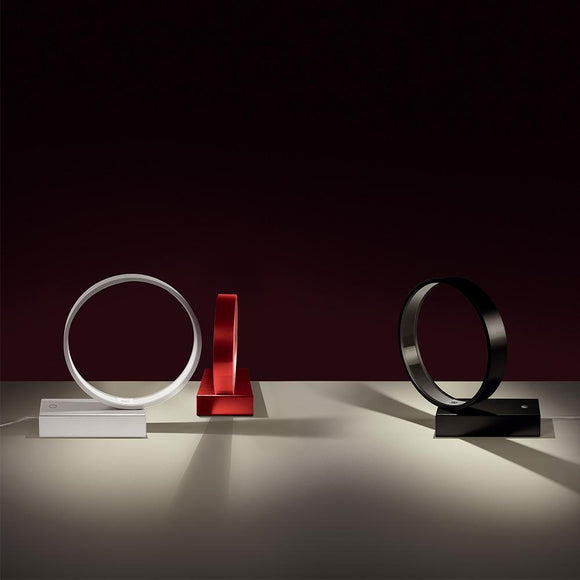Eclittica Table Lamp Light Artemide