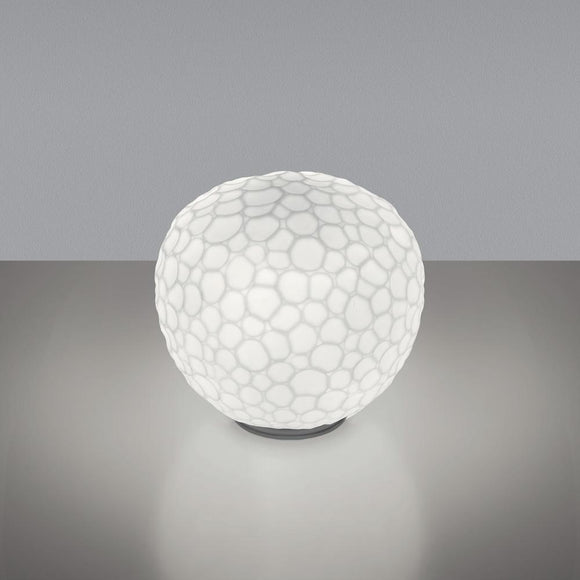 Meteorite Table Lamp Light Artemide