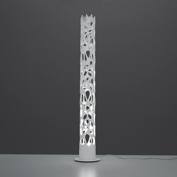 New Nature Floor Lamp Light from Artemide