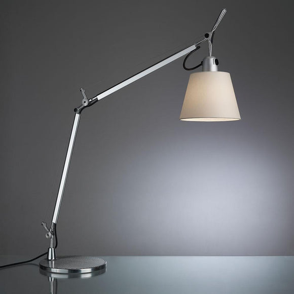 Tolomeo Shade Lampe de Table Artemide