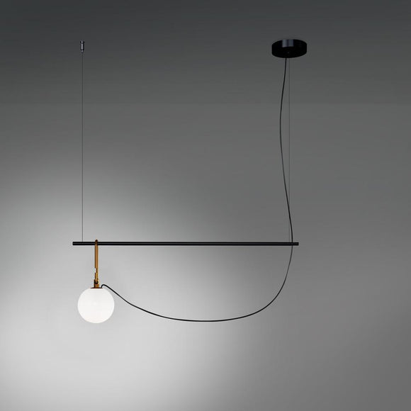 NH S2 Suspension Artemide Lighting