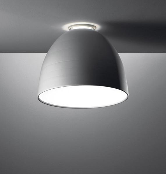 Nur Ceiling Mount Lighting Fixture from artemide