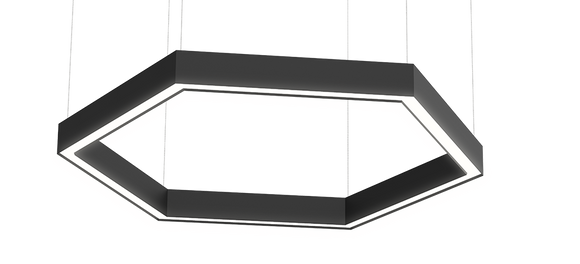 Produits Architecturaux - Suspension - MJ Poly - Arancia Lighting