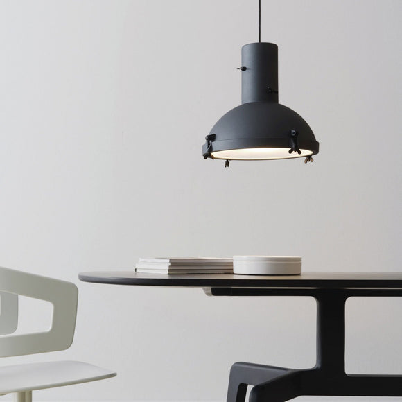 Projector 365 Pendant from Nemo Cassina Light
