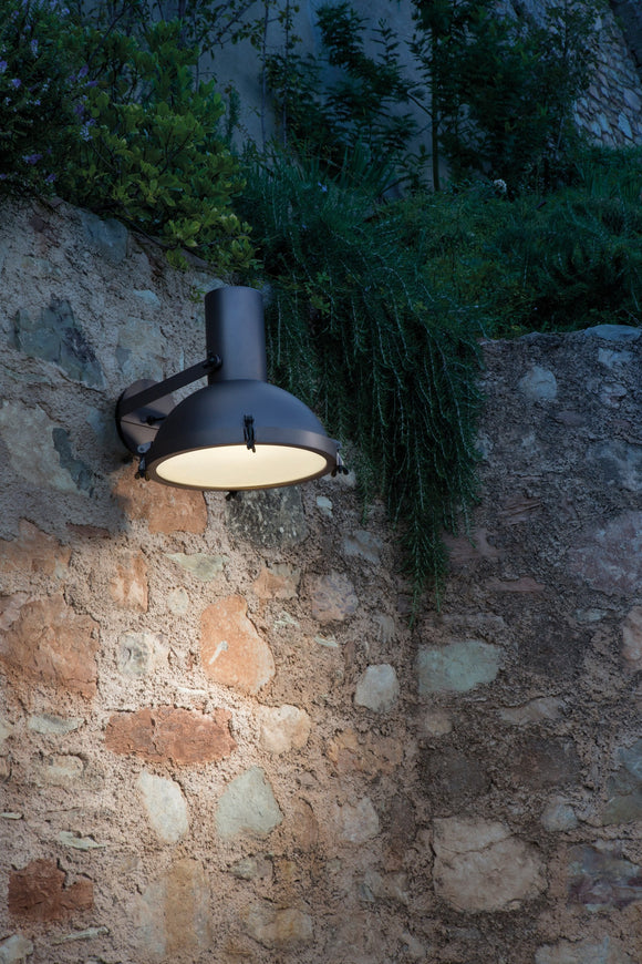 Projecteur 365 Outdoor Wall / Ceiling Light Nemo Cassina