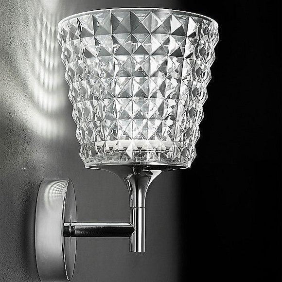 Valentina Wall Sconce Lamp Light from Studio Italia