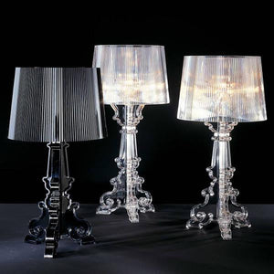 Bourgie Lampe de Table de Kartell
