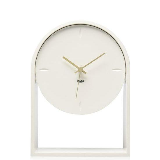 Air du Temps Clock from Kartell