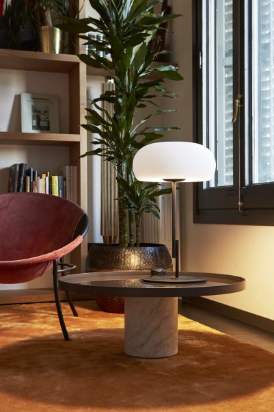 Vetra Table Marset Lighting