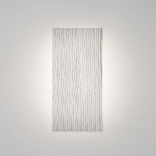 Planum Rectangle Wall Sconce from Arturo Alvarez