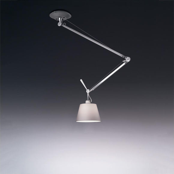 Tolomeo off center shade 14 inches