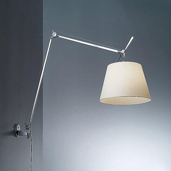 Tolomeo Mega Wall Lamp Artemide Lighting