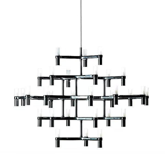 Crown Major Lighting Pendant from Nemo Cassina