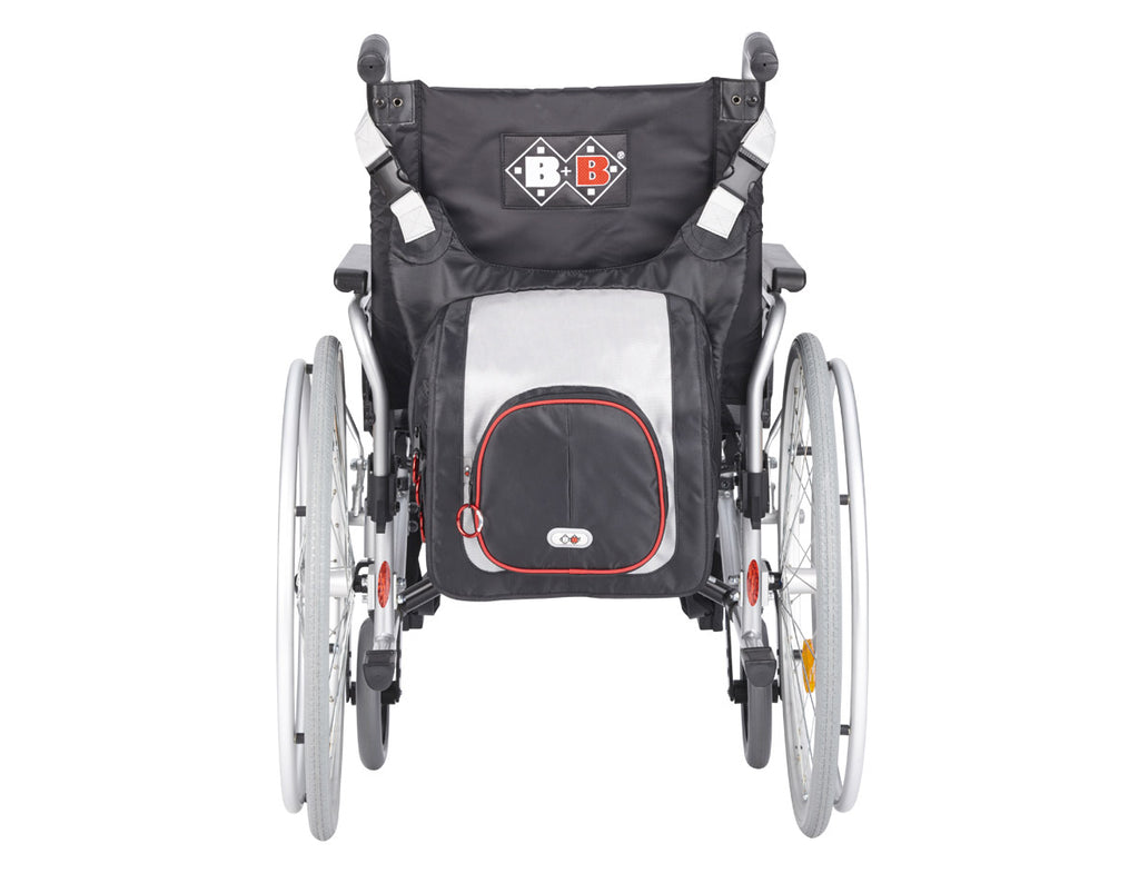 Apino Citybag - Wheelchair Bag