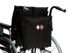 Apino Shopper Wheelchair & Rollator Bag