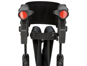 Alevo Country rollator fixing band