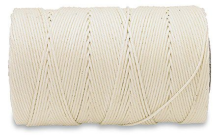 9 PLY LACING CORD - STANDARD STRENGTH