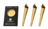 24k Gold Rolling Papers!