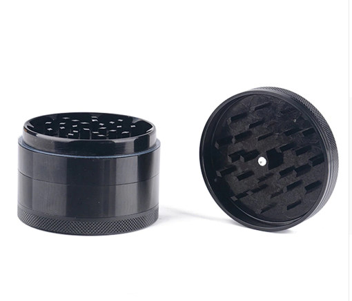 4-layer Aluminum Herb Grinder