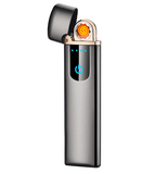 TOP SELLER-USB Lighter Rechargeable touch screen windproof
