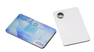 Credit Card Size Smoking Device
