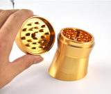 4 Layer Modern Style Canna Grinder