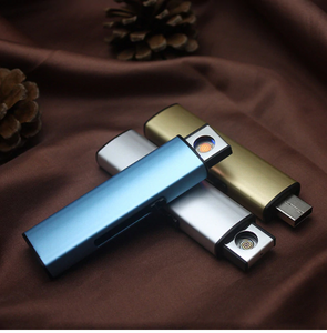 Electronic Lighter USB Rechargeable, Windproof, Plasma ARC!