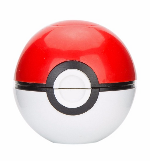 New 50mm Grinder Pokeball