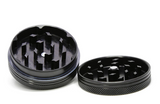 Aluminum Alloy 2 Layer Slim Fit Grinder