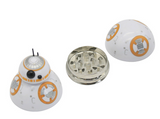 3 Layer Grinder Star Wars Collection  Item