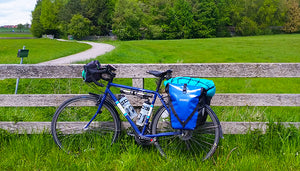 What to expect from your first 'Bike Packing' adventure in the UK