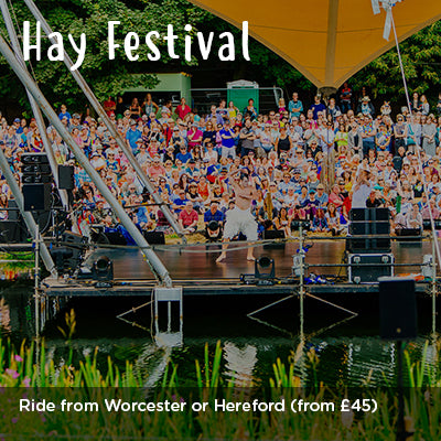 Our Festivals - Hay
